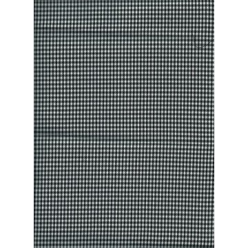 BWP-5 (Black with White Checkers)