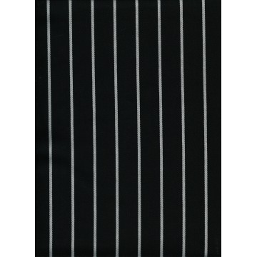 CYS-2 ( Black With White Stripe )