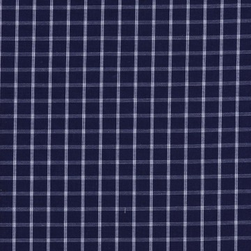 EY-1050 (Navy with White Checkers)