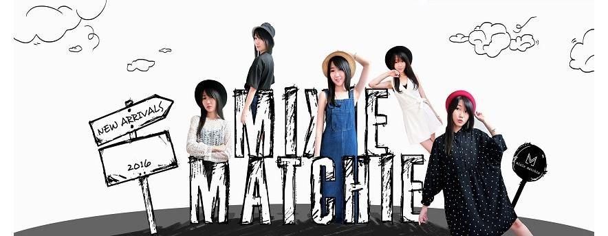 MixieMatchie